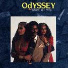 Odyssey - Greatest Hits [RCA] (CD 1989) 24HR POST