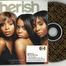 Cherish - Unappreciated -FULL PROMO- (CD 2006) Gloss Slipcase / 24HR POST