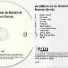 Architecture in Helsinki - Moment Bends -FULL PROMO- (CD 2011) 24HR POST