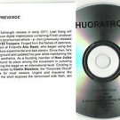 Huoratron - Prevenge -FULL PROMO- CD 2010 / 24HR POST
