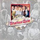 Status Quo - Best Of 1972-1986 (CD 1989) pickwick- PWKS4087