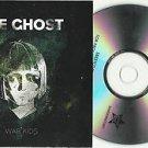 Ghost - War Kids -FULL PROMO-(CD 2010) 24HR POST