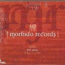 Morbido Records - Five Years  2 x CD 2004 Spain / 24HR POST