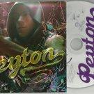 Peyton -Peyton -FULL PROMO- (CD 2005) 24HR POST