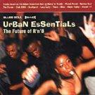 Various - Urban Essentials Vol.1 (The Future of RnB /24HR POST