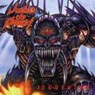 Judas Priest - Jugulator (CD 1997) Steamhammer / 24HR POST