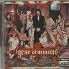 Gene Simmons - ***HOLE (PA) CD 2004 Simmons/ Sanctuary / 24HR POST