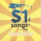 Various - S1 Songs - Illumination CD SLIPCASE Katy Perry - Daughhtry - Seether