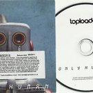 Toploader - Only Human -FULL PROMO- (CD 2011) SlipCase / 24HR POST