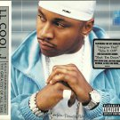 LL Cool J - GOAT ( Featuring James T. Smith) [PA] (CD 2000) Digipak  Def Jam