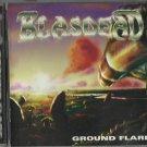 Blasdead - Ground Flare (CD 2006) Majestic / 24HR POST