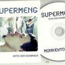 Otto Von Schirach - Supermeng -FULL PROMO- (CD 2012) 24HR POST