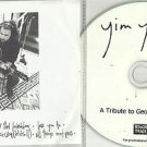Yim Yames - Tribute To George Harrison -FULL PROMO- (CD 2009) 24HR POST
