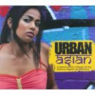 Various - Urban Asian (CD 2006) NEW Pasand - Ishq Brandy - Nang - Nasheh -Kaalja