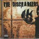The Dischargers - There's No Place Like Hell (ECD 2006) 24HR POST