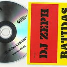 DJ Zeph - Batidas Latinas -FULL PROMO- (CD 2010) 24HR POST