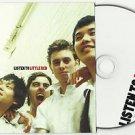 Little Red - Listen to Little Red -FULL PROMO- (CD 2009) SLIPCASE / 24HR POST