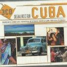 Original Music from CUBA 3xCD 2006 NEW BOXSET / 24HR POST