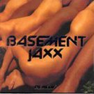 Basement Jaxx - Remedy (CD 1999) nr Mint / 24HR POST