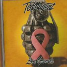 Ted Nugent - Love Grenade (CD 2007) NEW USA /  24HR POST