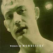 Morrissey - World of (CD 1995) Parlophone Holland / 24HR POST