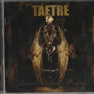 Taetre - Divine Misanthropic Madness (CD 2002) Mighty Music / 24HR POST