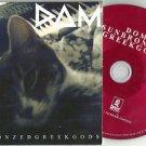 Dom - Sun Bronzed Greek Gods -FULL PROMO- (CD 2011) 24HR POST