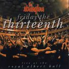 The Stranglers - Friday the Thirteenth 1997 (Live  Royal Albert Hall CD 1997 NEW
