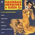 Various - Handbag Heroines and Queen B's (2xCD 2000) 24HR POST