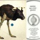 Simian - Mr Crow -7 TRACK PROMO- CD 2002 / 24HR POST