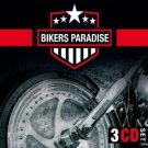 Bikers Paradise - Best of Bikers Rock 3xCD NEW / 24HR POST