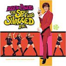 Austin Powers (The Spy Who Shagged Me) CD 1999 / 24HR POST