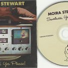 Moira Stewart - Sweetness Yes Please [Remixes] CD 2010 GLOSS SLIPCASE EDTION