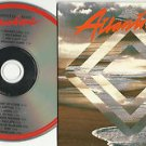 Minitel Rose - Atlantique -FULL PROMO- (CD 2010) SLIPCASE / 24HR POST