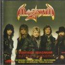 Magnum - VINTAGE MAGNUM (ELECTRIC & ACOUSTIC) CD 1995 / 24HR POST