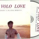 François & the Atlas Mountains - E Volo Love -FULL PROMO- (CD 2012) 24HR POST