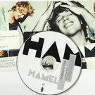 Hamel - Nobody's Tune -FULL PROMO- (CD 2010) GateFold SlipCase / 24HR POST
