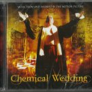 Various - Chemical Wedding  2xCD 2008 soundtrack bruce dickinson - Iron Maiden