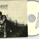 JOEL EDWARDS - Lost & Found -OFFICIAL ALBUM PROMO- CD 2006 / 24HR POST