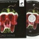 Hint - Daily Intake -FULL PROMO- (CD 2012) 24HR POST