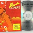 Brenda Fassie : The Remix Collection -RARE OFFICIAL ALBUM  PROMO- (CD 2004)