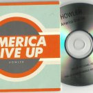 Howler - America Give Up -OFFICIAL ALBUM PROMO- (CD 2012) 24HR POST