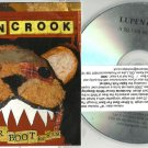 Lupen Crook - A Silver Boot for Sam -OFFICIAL FULL PROMO- CD 2006 / 24HR POST