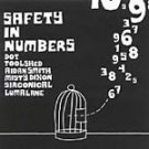 Various - Safety In Numbers (CD 2003) AIDAN SMITH  SIRCONICAL LUMALANE 24HR POST
