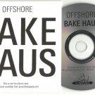 Offshore - Bake Haus  -OFFICIAL ALBUM PROMO-  (CD 2012)  24HR POST