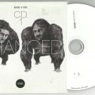 Mario & Vidis -  Changed -PROMO DISC 1 ONLY- CD 2011 / 24HR POST