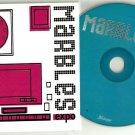 Marbles - Expo -FULL PROMO- CD 2005 Apples in Stereo/ 24HR POST