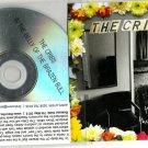 The Cribs - In the Belly of the Brazen Bull -OFFICIAL FULL PROMO- CD 2012