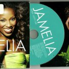 Jamelia - Walk With Me -RARE FULL PROMO- (CD 2006) 24HR POST