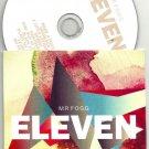 Mr Fogg - Eleven -OFFICIAL ALBUM PROMO- (CD 2012) 24HR POST